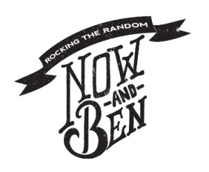 Now and Ben Logo